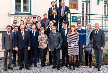 Team SPÖ-UBA